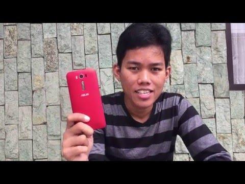 Unboxing + Review ASUS Zenfone Laser ZE500KG Indonesia