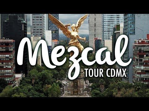 Mezcal CDMX, qué hacer en la Ciudad de México II