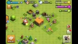 [TUTORIAL]Como colocar gemas no Clash Of Clans se hack.