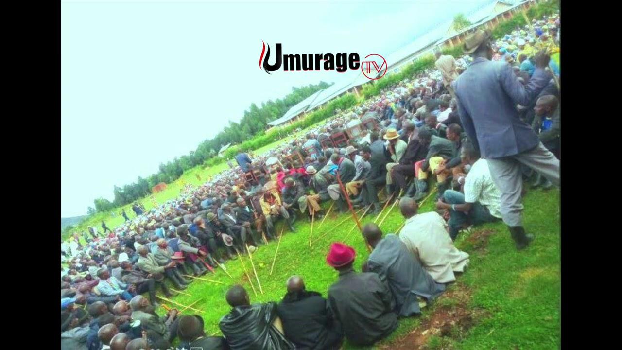 Download RAIA WA BIDEGU WANAPONGEZA  JESHI LA FARDC KWA KULINDA VIZURI  USALAMA WAO.