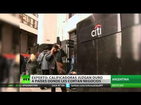 La perspectiva negativa a Argentina por parte de Moody's es una política ideologizada