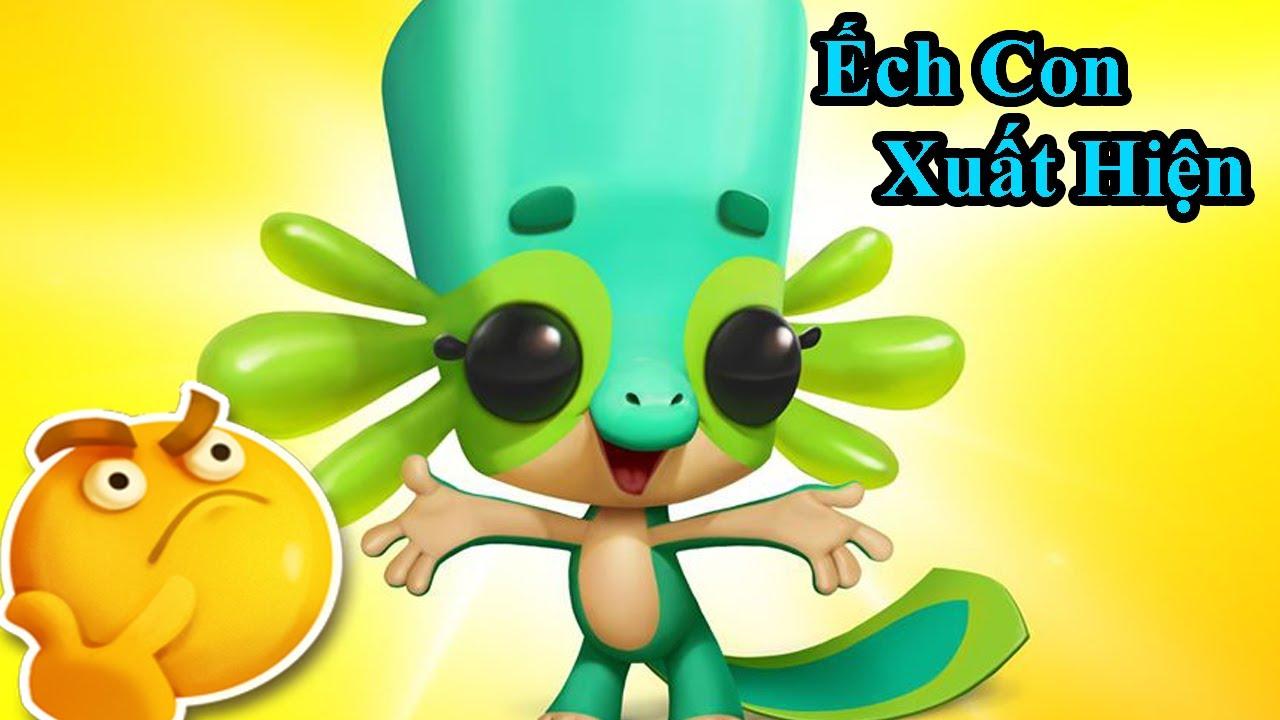 Zooba – Ếch Con Siêu Cute Chính Thức Ra Mắt – Top Game Android, Ios