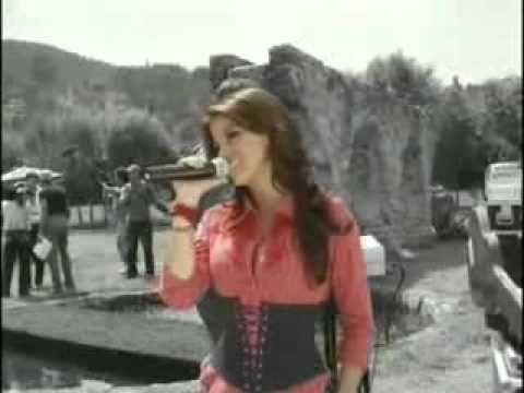 Maite Perroni -  Mi Pecado (Clip Oficial)