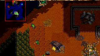 TAS Warcraft 2 The Dark Saga PSX in 92:51 by Flip