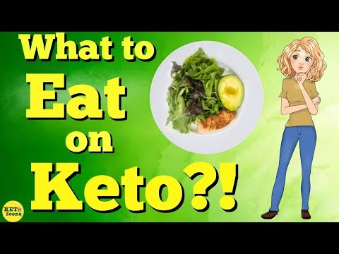 keto:-what-to-eat-on-the-ketogenic-diet?-(2019)