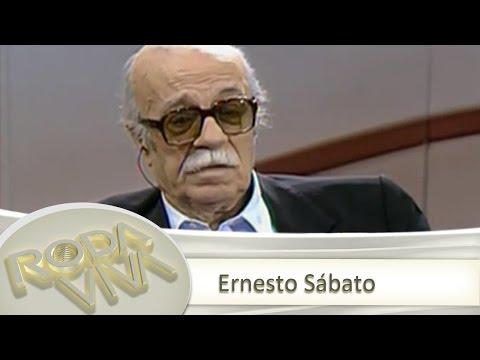Ernesto Sábato - 12/09/1994