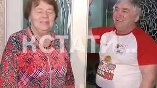 70-летний пенсионер ставит рекорды в пауэрлифтинге и пишет стихи