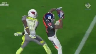 obj 2015 pro bowl highlights