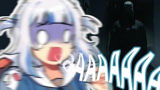[VISAGE] Shark Scream Simulator