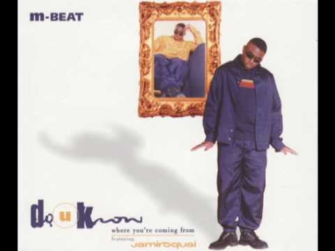 M Beat M-Beat featuring Jamir...