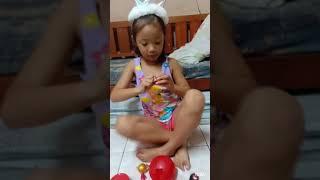 Айеша йде пам'яток, щоб купити нову іграшку | частина 2