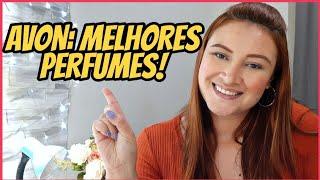 MELHORES E FAVORITOS AVON