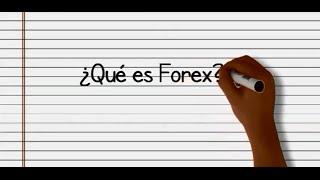 ¿Qué es Forex? Aquí te lo explicamos