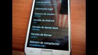 Actualizar (flashear) Galaxy S2 SGH-T989 Hercules a Android 4.1.2 jelly bean
