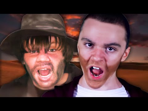 John Marston vs Niko Bellic - Epic Rap Battle Parodies