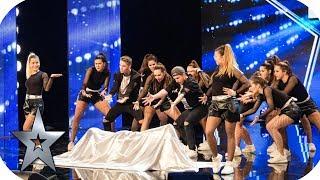 Dance Coolture | Audições PGM 06 | Got Talent Portugal 2018