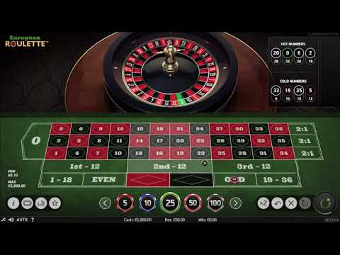 New French, American And European Roulette At Netent Casinos NZ