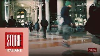 I pendolari dell&#39eroina al Duomo di Milano per l&#39elemosina - Storie italiane 1001201 ...