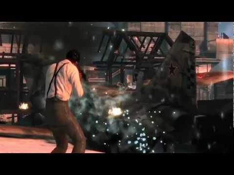 GoldenEye 007: Reloaded - Multiplayer Trailer (PS3, Xbox 360)