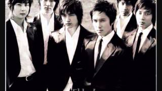 Shinhwa - Brand New (Chipmunk Ver.)