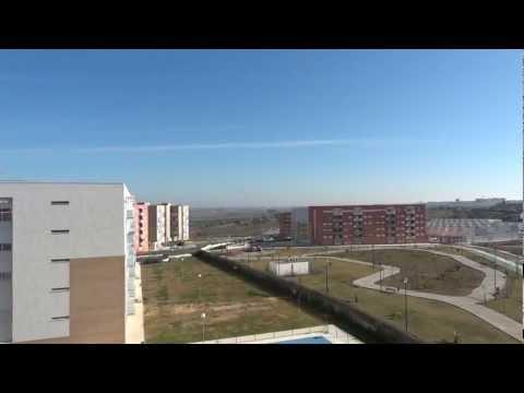 Extraño sonido, ahora en Badajoz, España 18-01-2012