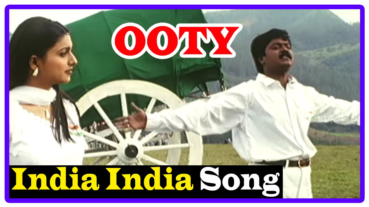 Download Ooty Malai Beauty Song from Once More