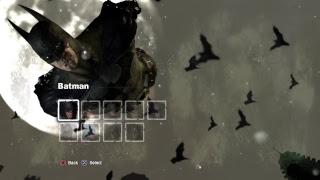 vaiyakorn batman arkham city episode 1