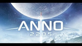 Anno 2205 - PC Gameplay Review