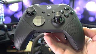 обзор элитного геймпада Xbox one: лучший в своем роде
