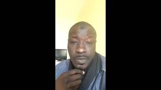 Message à Mame Mbaye Niang et Kilifeu du groupe Keurgui sur les 15 millions (financement de la DER)