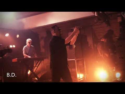 Raga Rockers - Slakt - Live at Brynerocken - 29.09.2018 - 4K