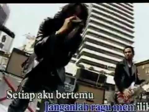 Ungu Karena Dia Kamu.MP4