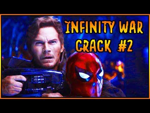 Infinity War Crack #2  |