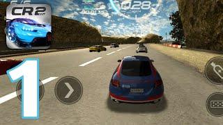 City Racing 2: 3D Fun Epic Car Action Racing Game - Gameplay Walkthrough Episode 1 (Android) screenshot 2