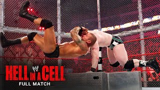 FULL MATCH - Randy Orton vs. Sheamus - WWE Title Hell in a Cell Match: Hell in a Cell 2010