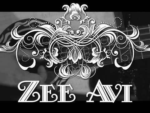 Zee Avi An Introduction