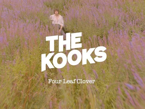 The Kooks - Four Leaf Clover (Out-Take)