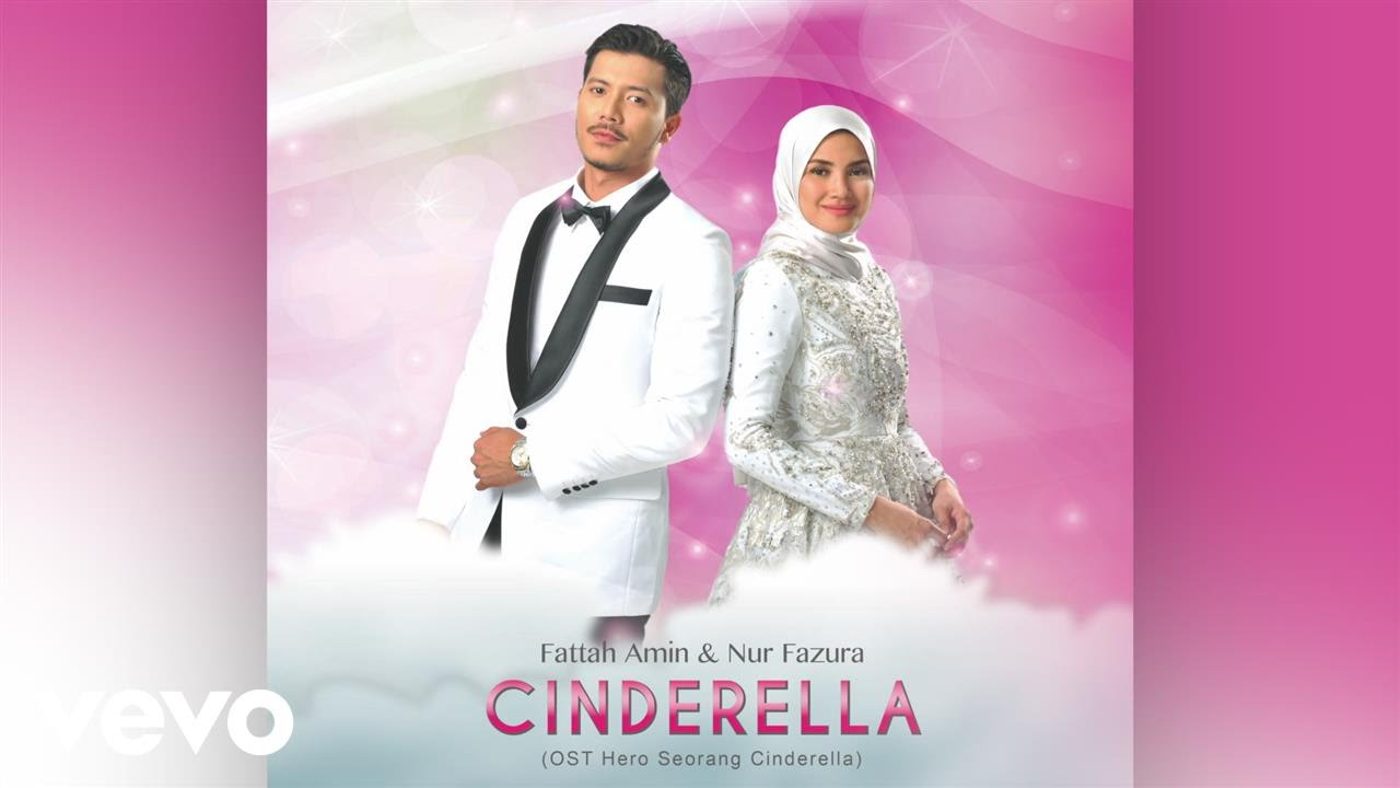 Download Fazura, Fattah Amin - Cinderella