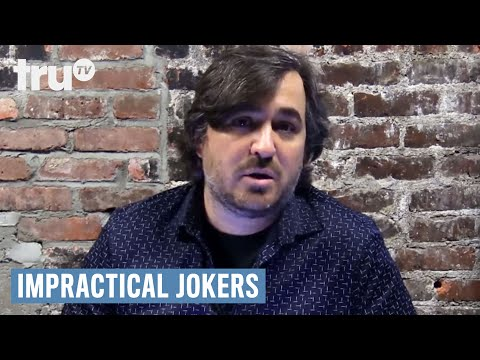 Impractical Jokers - Take Q Out Of The Ball Game