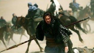Ninjas VS Guardias De Shaolin 2016★★ninjas Guards Against Shaolin★★Pelicula Completa Español
