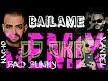 Báilame - Nacho remix By Dj Okr Ft Yandel By Bad Bunny