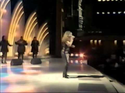 Mariah CareyFantasy Performance 1996