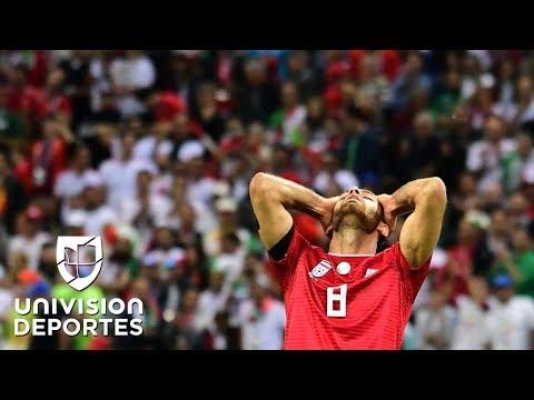 Deportes Edición Digital: Jornada siete le da condena a los equipos africanos y árabes