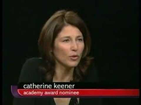 Catherine Keener is a Mother Luddite