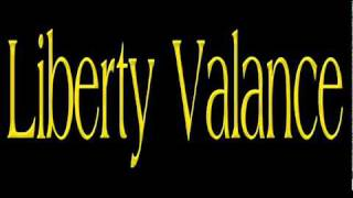 Burt Bacharach - The Man Who Shot Liberty Valance (lyrics)