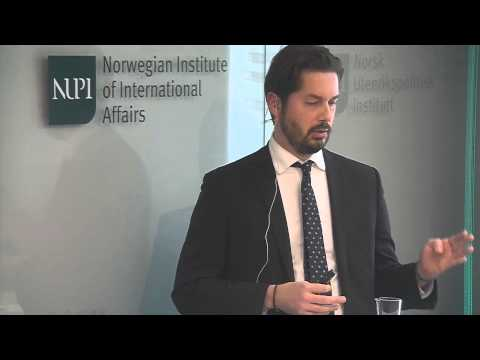 The Russo–Ukraine crisis and the role of EU