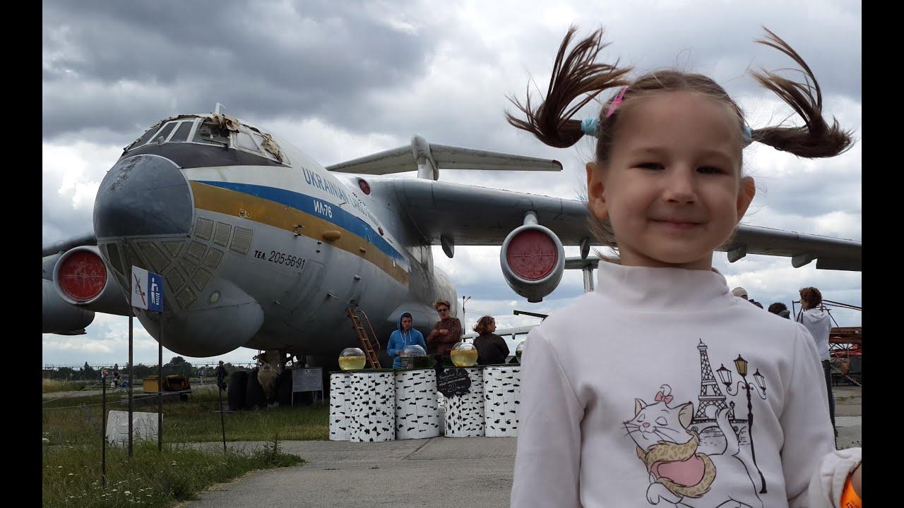 Самолеты, вертолеты в музей авиации гражданской и военной ...