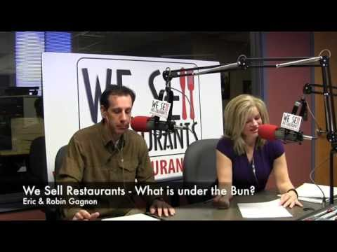 Restaurant Brokers Ask...Whats Under the Bun?