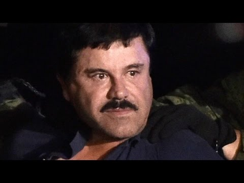Preview 'Got Shorty: Inside the Chase for El Chapo...