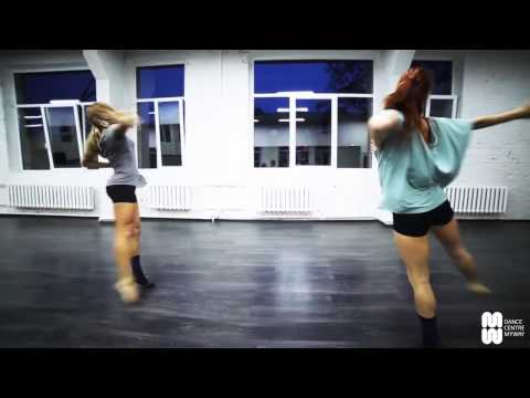 Florence And The Machine  Cosmic Love contemporary choreography  Artem Volosov  DCM